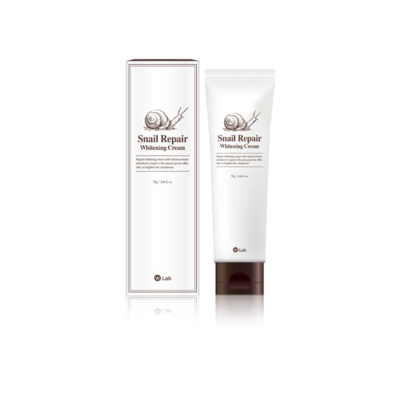 史嘉雷 - 愛用彩妝推薦 能量修護全效奇肌霜