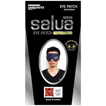 ★ salua韓國專利鍺石多功能眼罩★照顧你的靈魂之窗