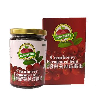 RubyBerry蔓越莓纖果